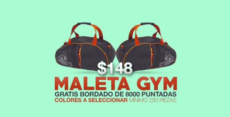 captura procesos de tintura meticulosos encontrar mano de obra Maleta para Gym | Withouse - Productos promocionales ...